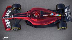 F1 2021 formula one car 9