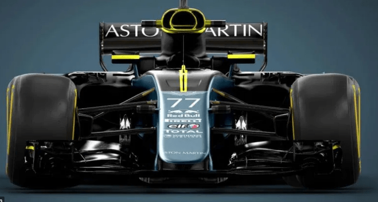 Stroll Wolff Takeover Mercedes Becomes Aston Martin Thejudge13thejudge13