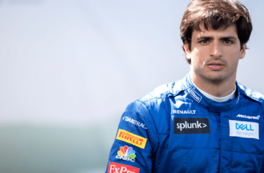 Sainz sends a strong message to Charles Leclerc