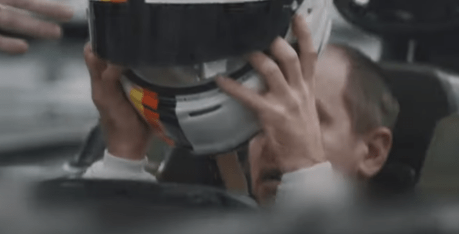 Sebastian Vettel loses more than Ferrari drive, hair shock!