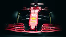 Ferrari SF1000 - 2021 - 4