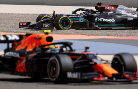 Red Bull sends a huge message on its duel with Mercedes