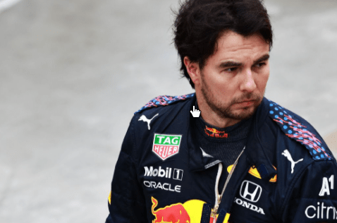 Perez speaks out about Imola
