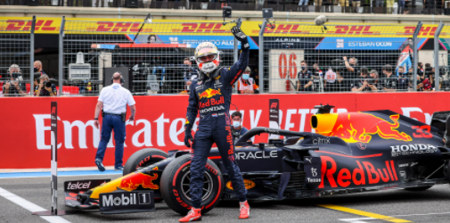 Can Red Bull really beat Mercedes at any Circuit?