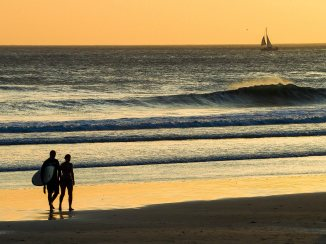 Token surfer shot #512