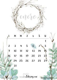 calendario-enero-2017-724x1024