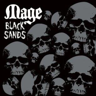 Mage Black Sands