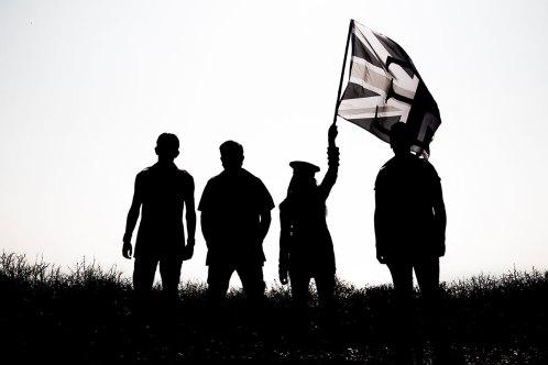 Embers-flag
