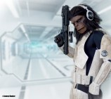 Monkey Trooper 97