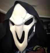 Reaper Mask