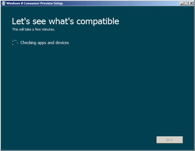Windows 8 Consumer Preview Installation - 05