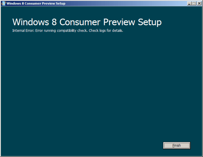 Windows 8 Consumer Preview Installation - 06