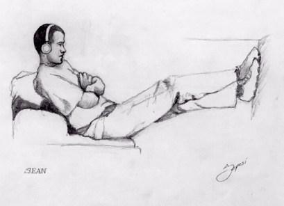 James Sepesi