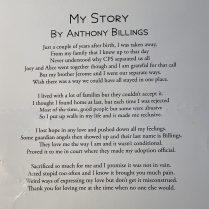 Anthony Billings