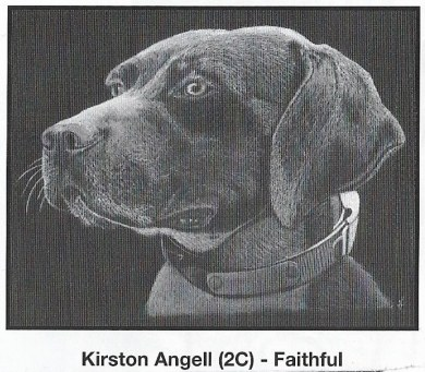 Kirston Angell