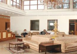 Luxury Resorts Near Delhi`