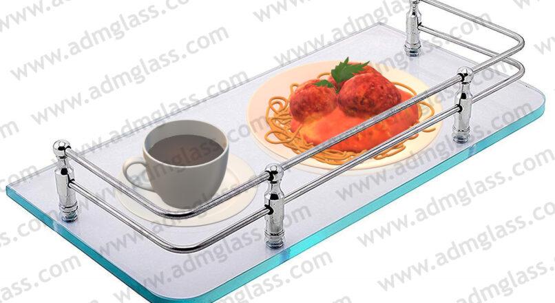 Buy Custom Glass Shelf online. Pick up today!