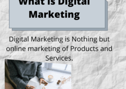 Which is the best digital marketing institute in Pune