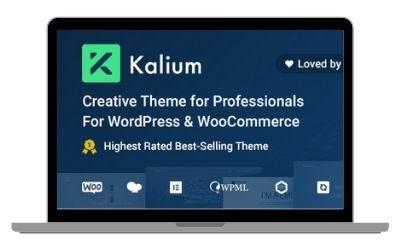 Kalium-wordpress-theme