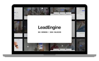 LeadEngine-wordpress-theme