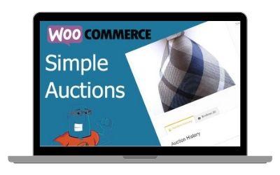 WooCommerce-Simple-Auctions-plugin