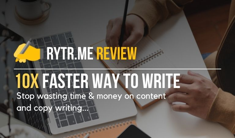 rytrme-review-and-lifetime-appsumo-deal