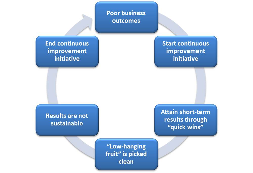 Short Term Improvement Cycle