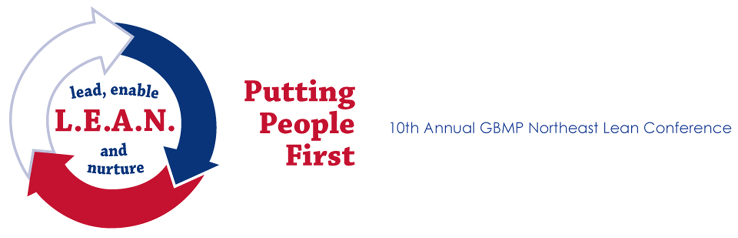 2014 Northeast Regional LEAN Conference Logo