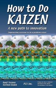 How to do Kaizen