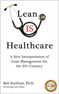 Lean IS Healthcare