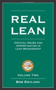Real Lean (Volume Two)