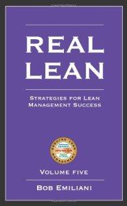 Real Lean (Volume Five)