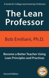 The Lean Professor