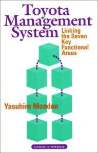 Toyota Management System