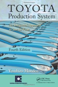 Toyota Production System (4th Edition)