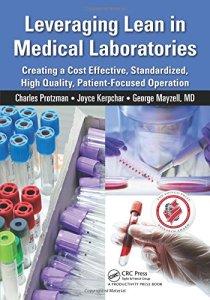 Leveraging Lean in Medical Laboratories