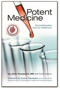 Potent Medicine
