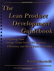 The Lean Product Development Guidebook