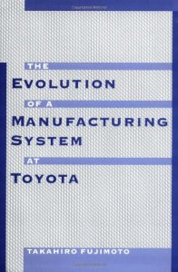 toyota production system books, toyota production system history, toyota production system principles