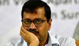 Arvind Kejriwal Delhi