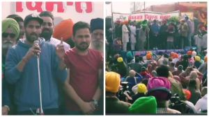 Vijender Singh Farmers Khel Ratna Award