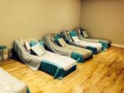Ardencote spa tranquillity room