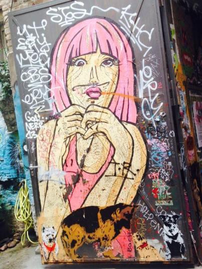 Berlin street art 6
