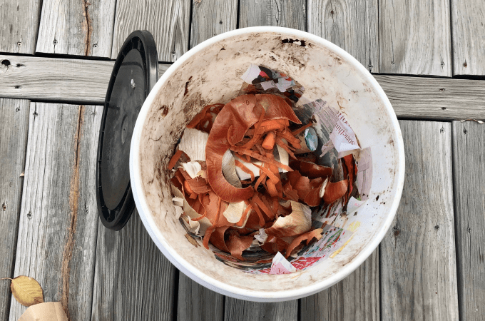 compost for city