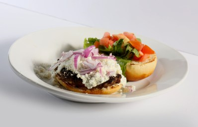 burgers, lunch, best places to eat in Niagara, Greek restaurant in Niagara Falls