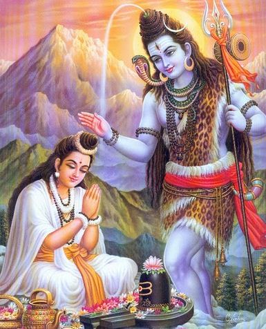 The Amarnath Pilgrimage - History & Facts (3/3)