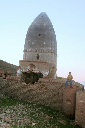Hindu Temples in Pakistan Occupied Kashmir (2/3)