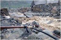 23 killed as cloud burst causes flood in Neelum Valley in PaK