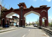 Guidelines on lockdown measures in JK to continue till Oct, 8