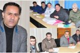 Dev of sports infra being given priority: DC Baramulla
